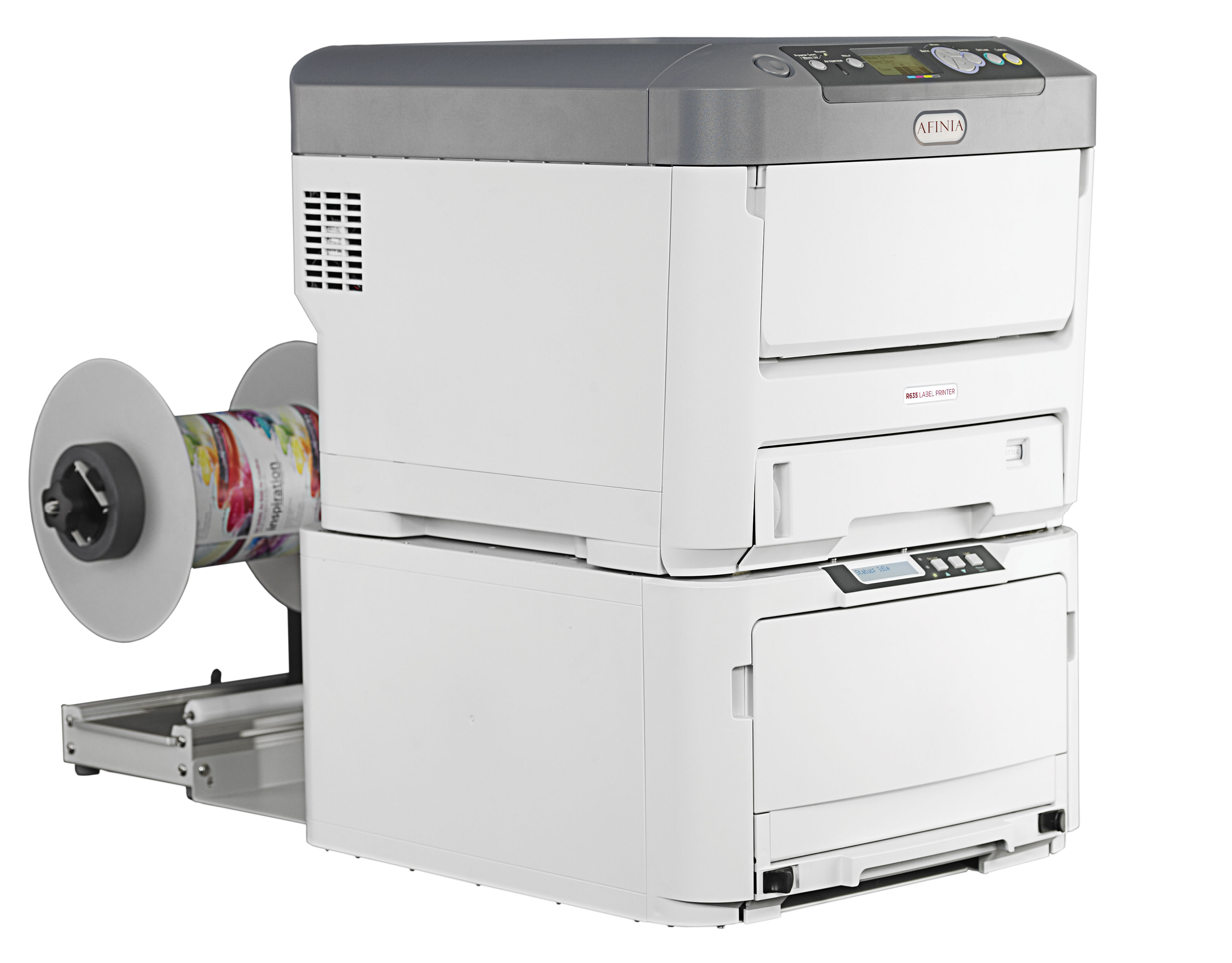 Afinia R635 Colour Label Printer