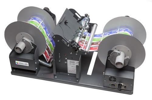 Afinia SR-100 Slitter-Rewinder