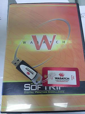 Wasatch Dongle