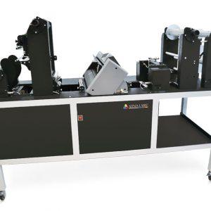 Afinia DLF-220 Series Digital Label Finisher