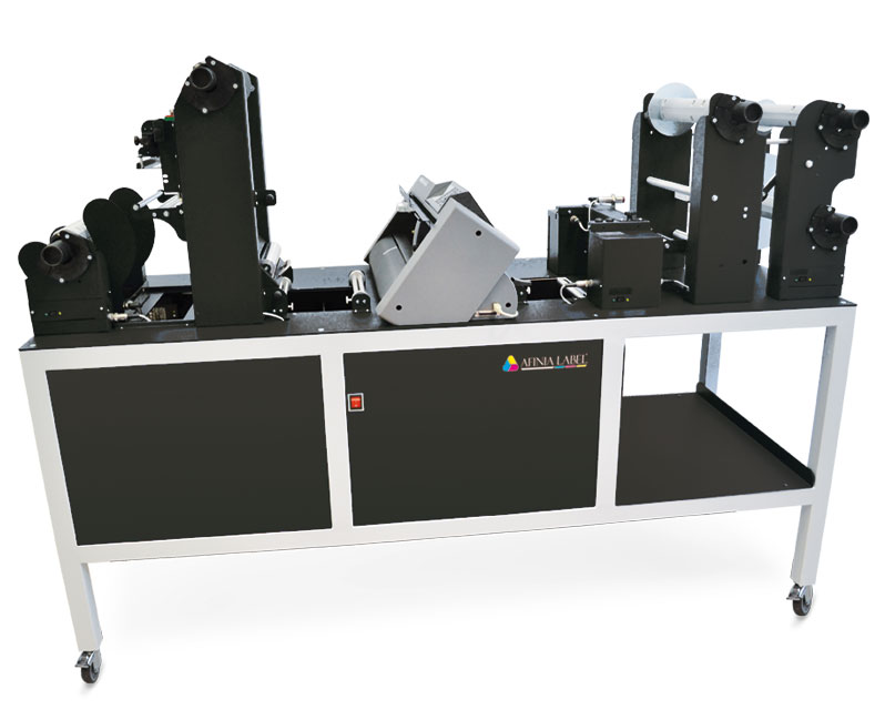 Afinia DLF-220 Series Digital Label Finisher