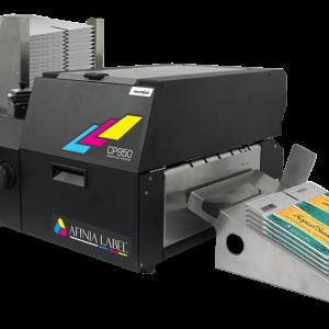 Afinia CP950 Cardstock & Packaging
