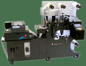 Afinia DLP2100 Digitale Labelpers