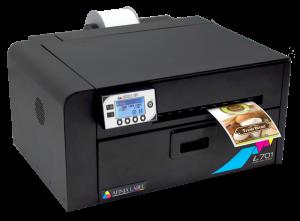 Afinia L701 Kleuren Labelprinter