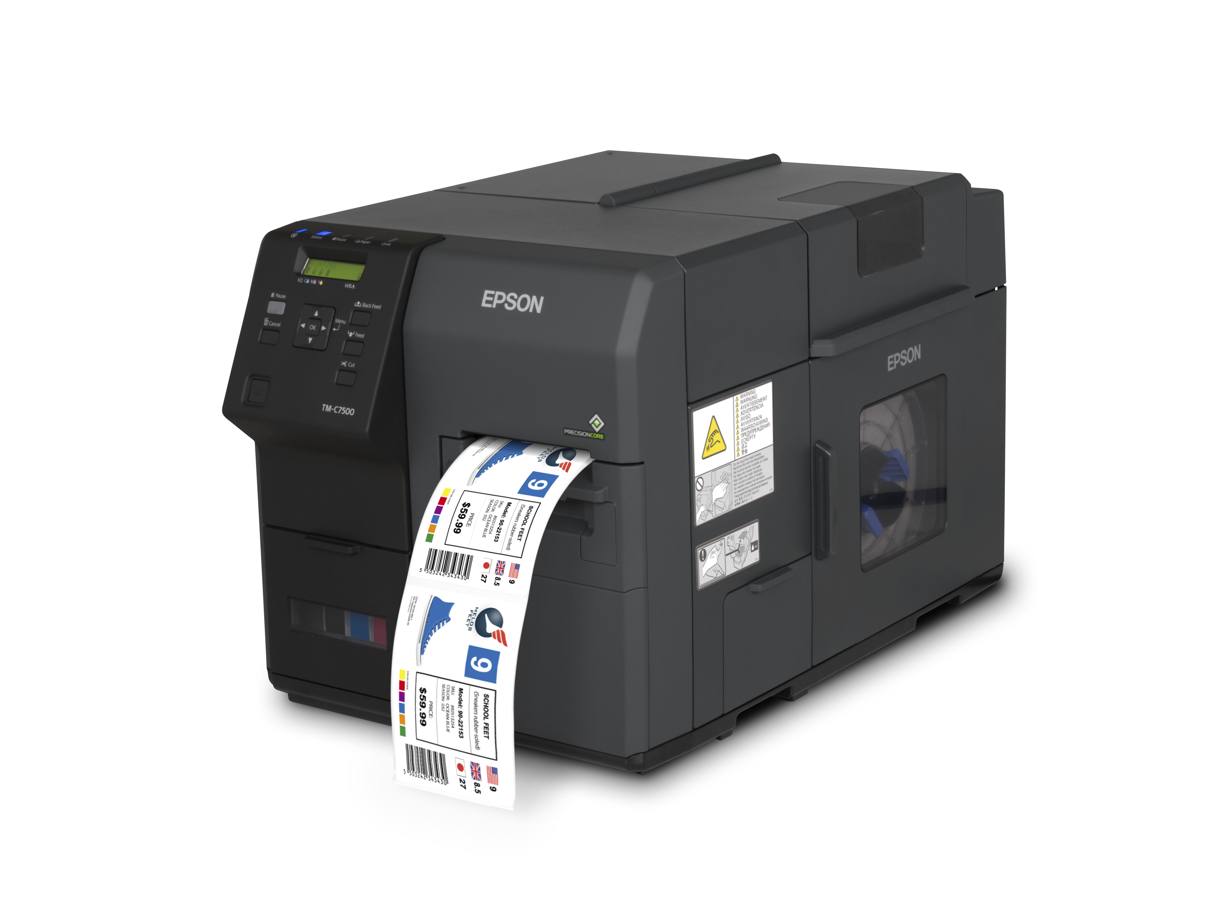 Epson Colorworks C7500(G)