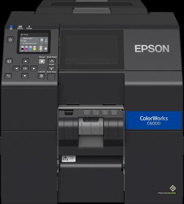 Epson C6000/C6500